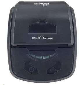 """Birch BM-iC3 Mobilní 3"""" EET tiskárna pokladních účtenek + POUZDRO"""