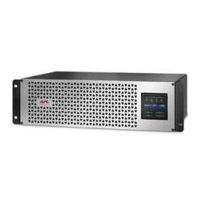 APC Smart-UPS Lithium Ion, Short Depth 1500VA, 230V with SmartConnect (1350W), 3U