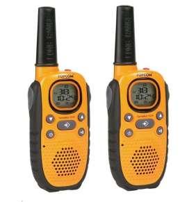 Topcom RC-6404 TT 9100, Souprava 2 vysílaček, dosah až do 9 km