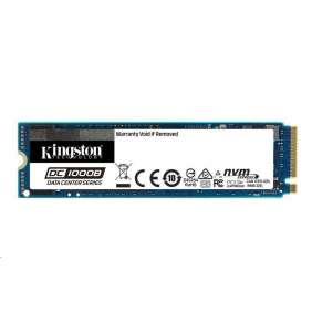 Kingston SSD 240GB DC1000B M.2 2280 Enterprise NVMe