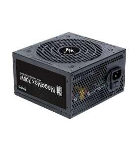 Zalman zdroj MegaMax ZM700-TXII 700W, aktivní PFC, 120mm ventilátor, 80PLUS
