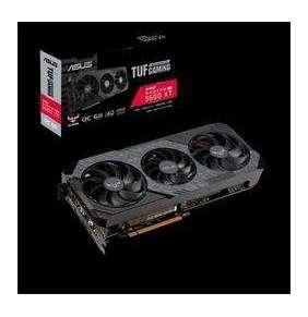 ASUS TUF3-RX5600XT-O6G-EVO-GAMING 6GB/192-bit GDDR6 HDMI 3xDP