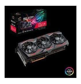 ASUS ROG-STRIX-RX5600XT-O6G-GAMING 6GB/192-bit GDDR6 HDMI 3xDP