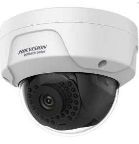 HikVision HiWatch HWI-D140H-M IP kamera (2560*1440 - 20 sn/s, 2,8mm, WDR, IR,PoE,)