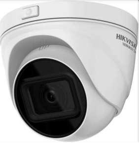 HikVision HiWatch HWI-T641H-Z IP kamera (2560*1440 - 20 sn/s, 2,8-12mm, WDR, IR,PoE,)