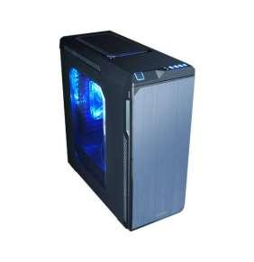 Zalman skříň Z9 NEO BLACK / Middle tower / ATX / USB 3.0 / USB 2.0 / průhledná bočnice