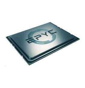 AMD CPU EPYC 7002 Series 8C/16T Model 7262 (3.2/3.4GHz Max Boost,128MB, 155W, SP3) Box