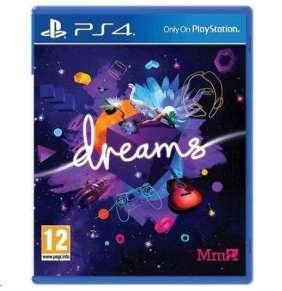 SONY PS4 hra Dreams