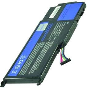 2-POWER Baterie 14,8V 4000mAh pro Dell XPS 14z (L412z)