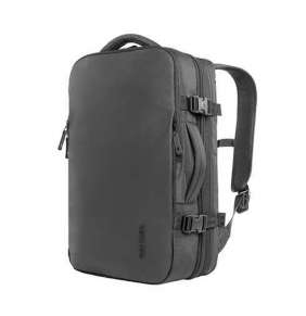 Incase batoh VIA Backpack - Black