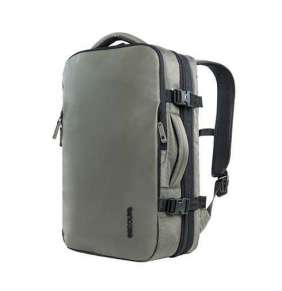 InCase batoh VIA Backpack - Anthracite