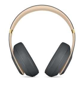 Beats Studio3 Wireless Over-Ear Headphones - Shadow Grey slúchadlá