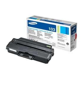 Samsung MLT-D103L High Yield Black Toner Cartridge
