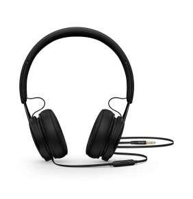 Beats EP On-Ear Headphones Black slúchadlá