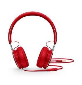 Beats EP On-Ear Headphones - Red