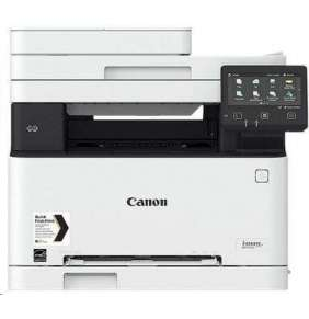 Canon i-SENSYS MF645Cx - PSCF/A4/WiFi/LAN/SEND/DADF/duplex/PCL/PS3/colour/18ppm