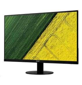 """ACER LCD SA240YAbid, 60cm (23,8"""") IPS FHD, 4ms, 100M:1, 250cd/m2, VGA, HDMI, repro,ComfyView, EcoDisplay, černý"""