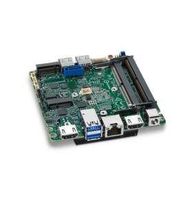 """INTEL NUC board  Dawson Canyon 7i3DNBE i3/USB3/HDMI/M.2/2,5"""""""