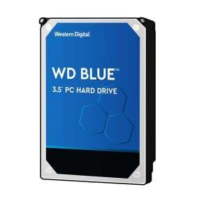 "WD 6TB Blue 3,5""/SATAIII/IntelliPower/256MB"