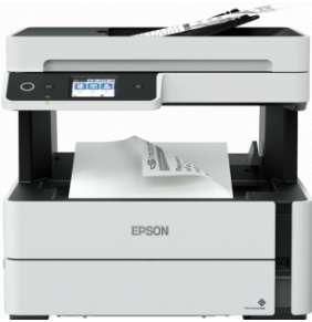 Epson EcoTank M3170/ A4/ MFZ/ ITS/ ADF/ Fax/ Duplex/ USB/ Wi-Fi/ 3 roky záruka po registraci