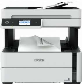 EPSON EcoTank M3180, A4, 39 ppm, mono