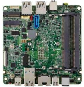 INTEL NUC board Baby Canyon 7i7BNB i7/USB3/HDMI/WIFI/TH3/M.2