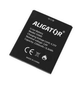 Aligator baterie S5060 Duo, Li-Ion 2200 mAh