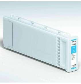 EPSON ink bar UltraChrome XD SureColor SC-T3000/5000/7000 - Cyan 700ml