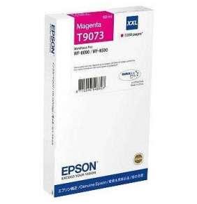 EPSON Ink bar WorkForce-WF-6xxx Ink Cartridge Magenta XXL 69 ml