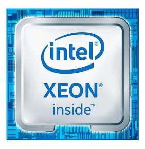 Intel® Xeon™ processor (4-core) E-2134, 3.50GHz, 8M, LGA1151