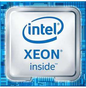 Intel® Xeon™ processor (4-core) E-2124G, 3.40GHz, 8M, LGA1151
