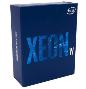 Intel® Xeon™ processor (28-core) W-3175X, 3.10GHz, 38.5M, LGA 2018P