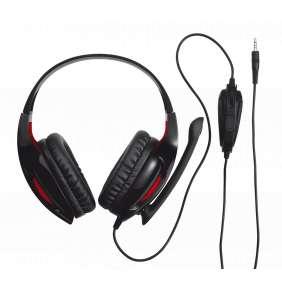 náhlavní sada TRUST GXT 330 XL Endurance Headset