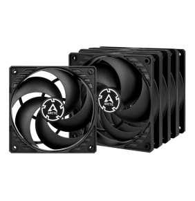 ARCTIC P12 Value pack (5ks) ventilátor / 120mm