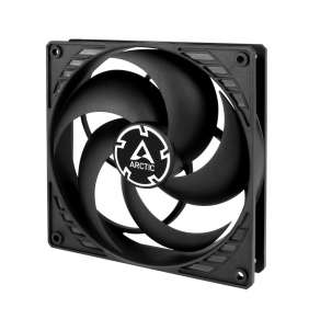 ARCTIC P14 Silent ventilátor / 140mm / black