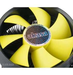 AKASA chladič CPU - Intel - K32 Viper
