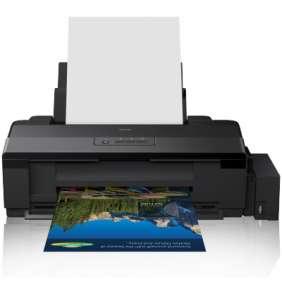 Epson L1800, A3 color photo tlaciaren, USB + 100ks fotopapier 10x15