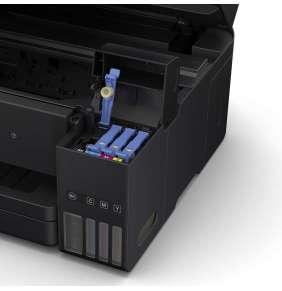Epson L6190, A4,4800x1200 dpi, 33/20 ppm, Wifi