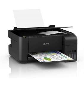 Epson L3110, A4, color, 33ppm + 100x Fotopapír