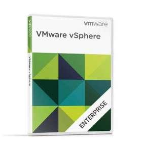 Acad VMM VSPH 6 ETR Plus for 1 CPU