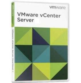 Upgr:: VMM vCETR Server 6 Found. to vCETR Server 6 STD