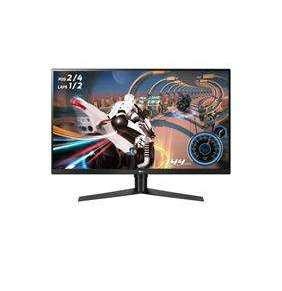 "LG Gaming monitor 32GK650F / 31,5"" / VA / 2560x1440 / 16:9 / 350cd/m2 / 1ms / 144Hz / DP/ HDMI"