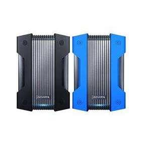 ADATA Externí HDD 2TB USB 3.1 HD830, černý