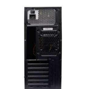 Fortron skříň Midi Tower CMT130 Black
