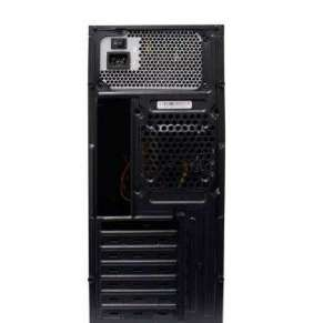 FSP/Fortron ATX Midi Tower CMT130 Black