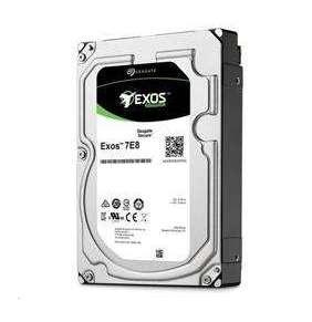 HDD 4TB Seagate Exos 7E8 512e/4Kn SAS 7200rpm