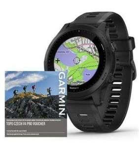 Garmin GPS sportovní hodinky Forerunner 945 PRO