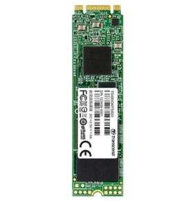 TRANSCEND MTS820S 480GB SSD disk M.2 2280, SATA III (TLC), 530MB/s R, 480MB/s W