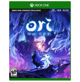 XBOX ONE - Ori aWoW Standard Edition