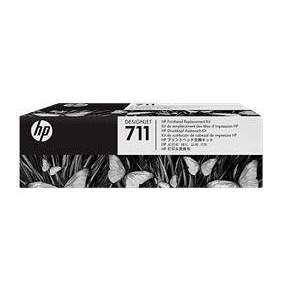 HP 711 DJ Sada pro výměnu tiskové hlavy, C1Q10A